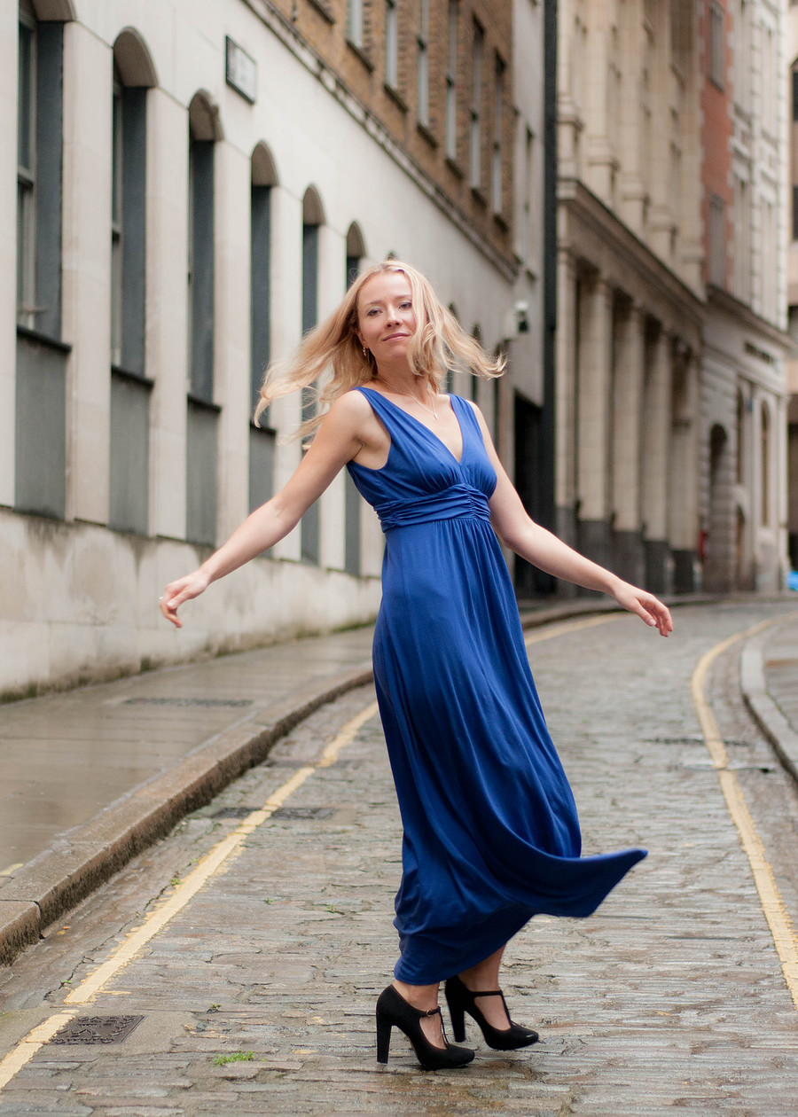 """""""I'm spinning around, get out of my way"""" / Model Masha123 / Uploaded 31st October 2015 @ 12:09 AM"""