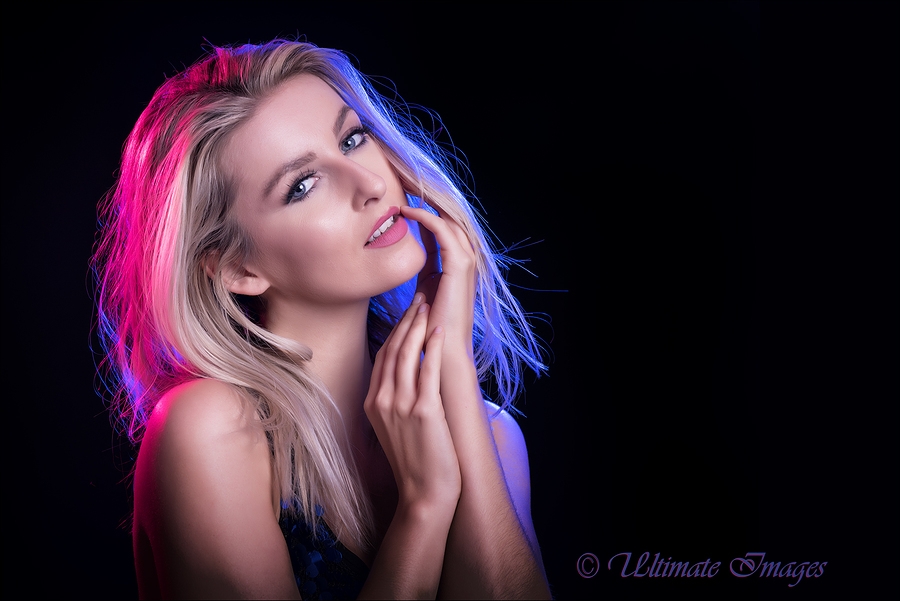 Photography by Ultimate Images, Model Amber Tutton, Post processing by Ultimate Images, Taken at Aura Photographic Studio / Uploaded 15th March 2020 @ 10:12 AM