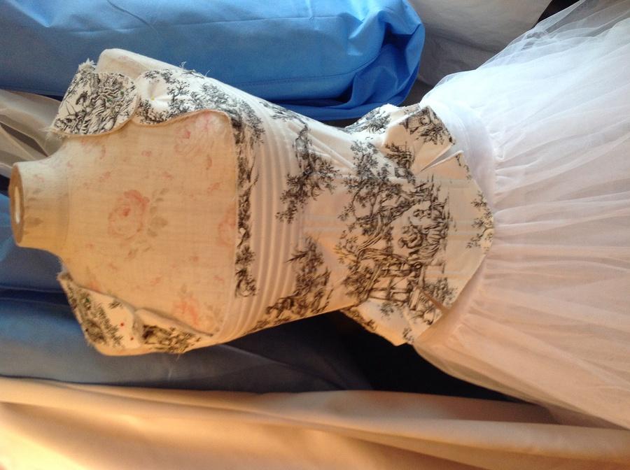 18th corset /  / Uploaded 4th November 2014 @ 08:28 PM