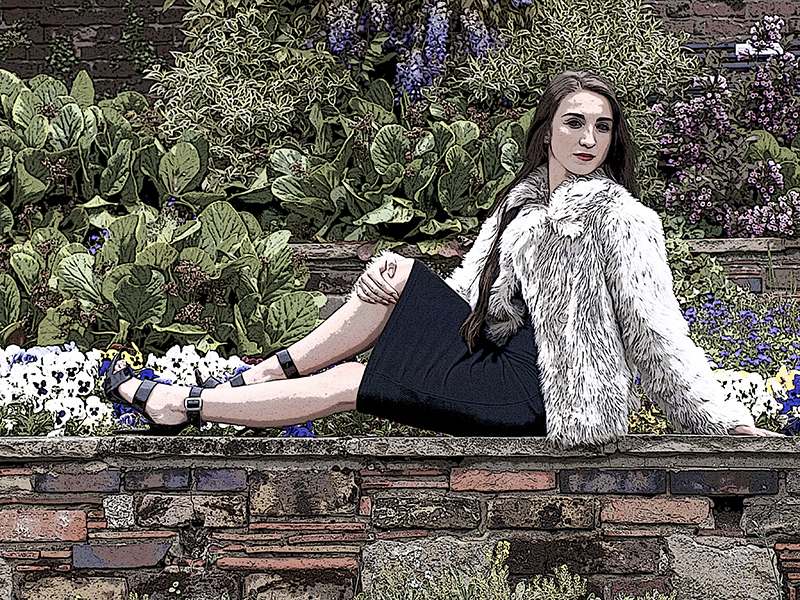 Tonysha / Photography by Andy Quick / Uploaded 30th May 2015 @ 12:22 PM
