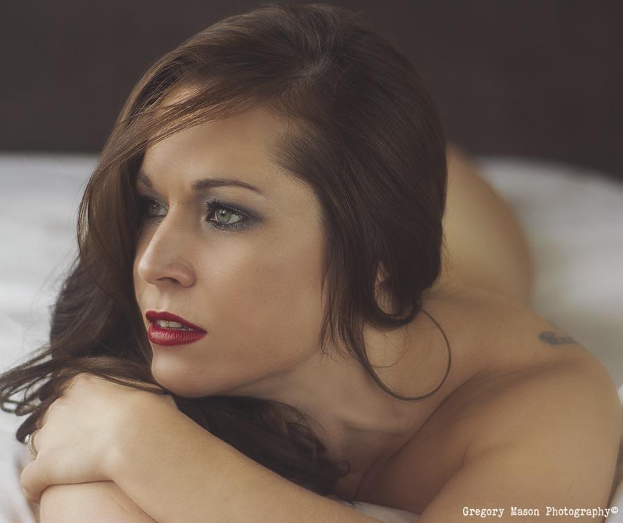 Photography by Gregory Mason, Model Marla Pandora / Uploaded 4th November 2015 @ 10:58 AM
