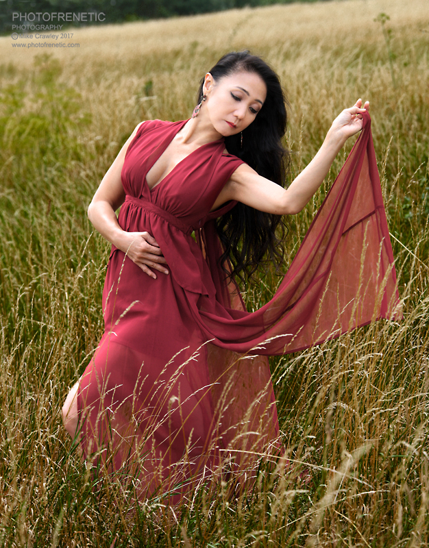 Dancing in the Grass / Photography by Photofrenetic, Post processing by Photofrenetic / Uploaded 23rd August 2017 @ 11:00 PM