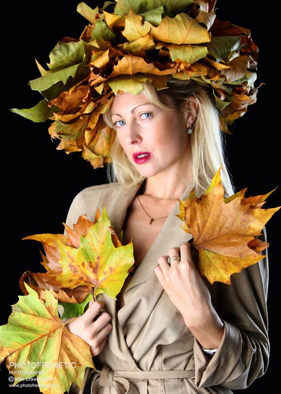 Autumn Fashion / Photography by Photofrenetic, Post processing by Photofrenetic, Stylist Photofrenetic, Taken at Photofrenetic / Uploaded 13th November 2018 @ 08:04 PM