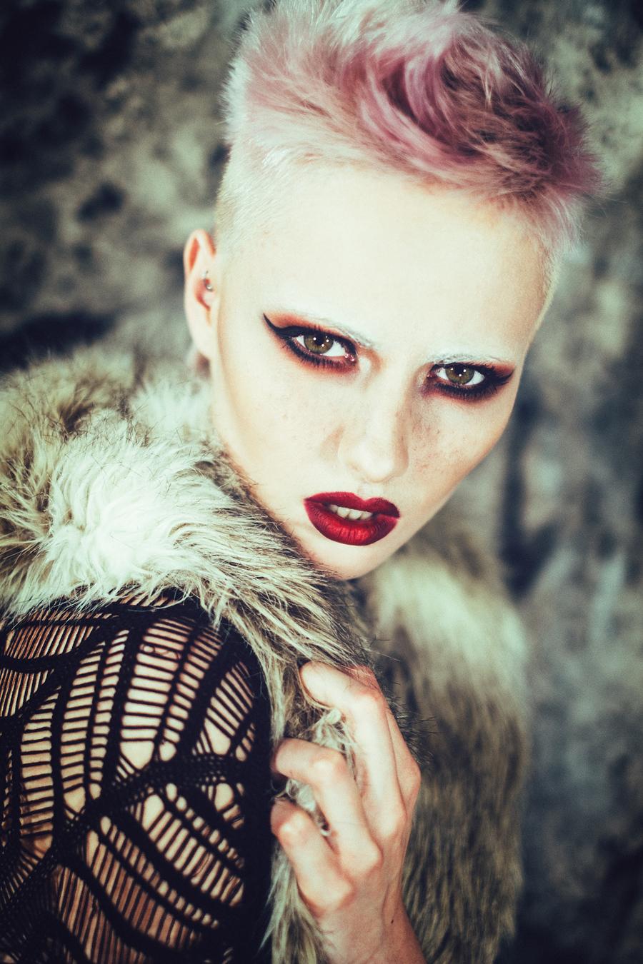 Vikingess / Model Jessica Wilcock / Uploaded 5th June 2016 @ 08:43 PM