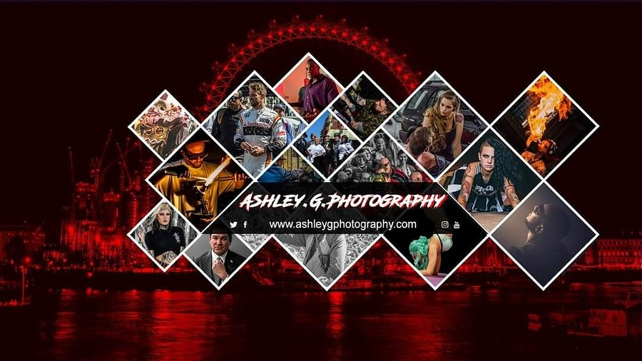 Banner / Photography by ashley.g.photography / Uploaded 9th November 2020 @ 03:36 AM