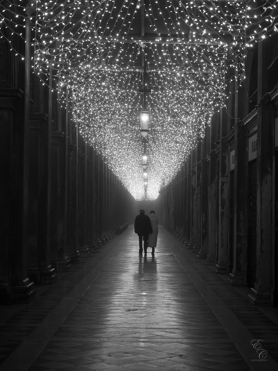 Love in Venice / Photography by ECPhotography / Uploaded 13th January 2016 @ 10:37 PM