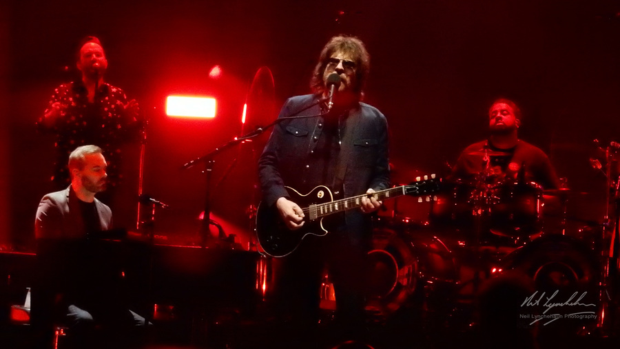 Jeff Lynne's ELO - Liverpool / Photography by Neil Lynchehaun Photography / Uploaded 7th January 2019 @ 11:07 PM