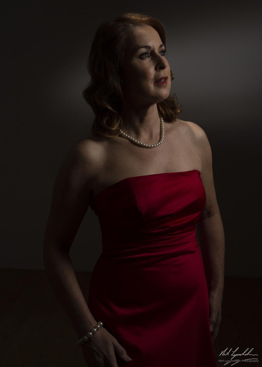 Photography by Neil Lynchehaun Photography, Model sharon, Tutored by Andrew Appleton, Taken at Saracen House Studio / Uploaded 8th September 2019 @ 11:15 PM