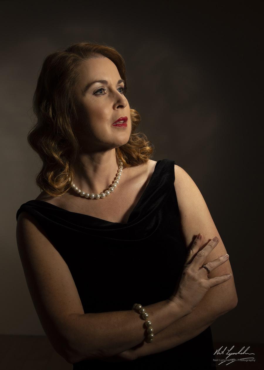 Photography by Neil Lynchehaun Photography, Model sharon, Tutored by Andrew Appleton, Taken at Saracen House Studio / Uploaded 8th September 2019 @ 11:16 PM