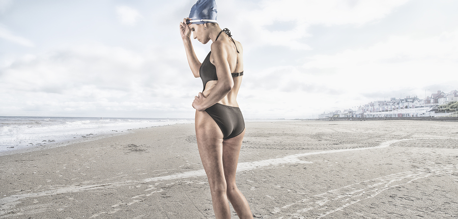 Swimmer 3 / Photography by marcocastiglioni, Model Angel  price / Uploaded 27th October 2016 @ 06:18 PM