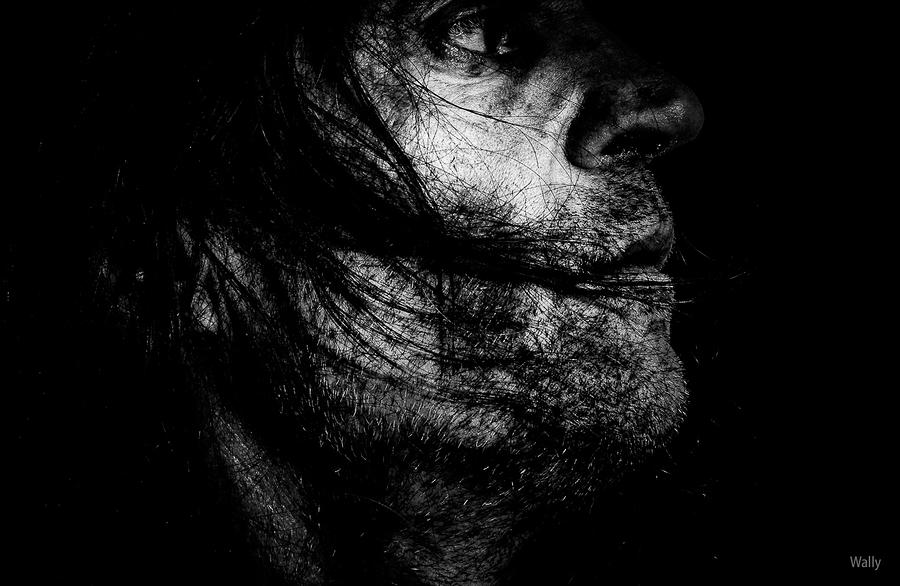Wildlife / Photography by W A L L Y, Models Antonio Moon, Models W A L L Y / Uploaded 5th August 2019 @ 08:12 PM