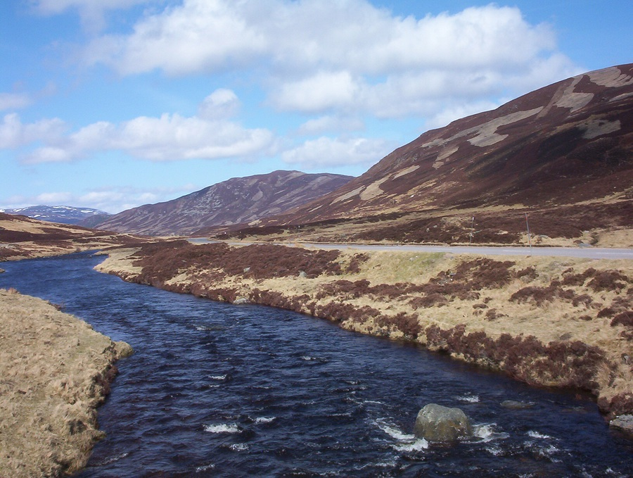 Scotland in the spring / Photography by Lunak9x / Uploaded 24th February 2015 @ 01:18 PM