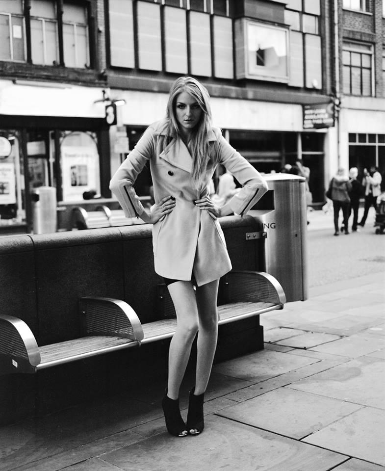 Oxford  / Model Becky Golder / Uploaded 21st August 2014 @ 02:57 PM