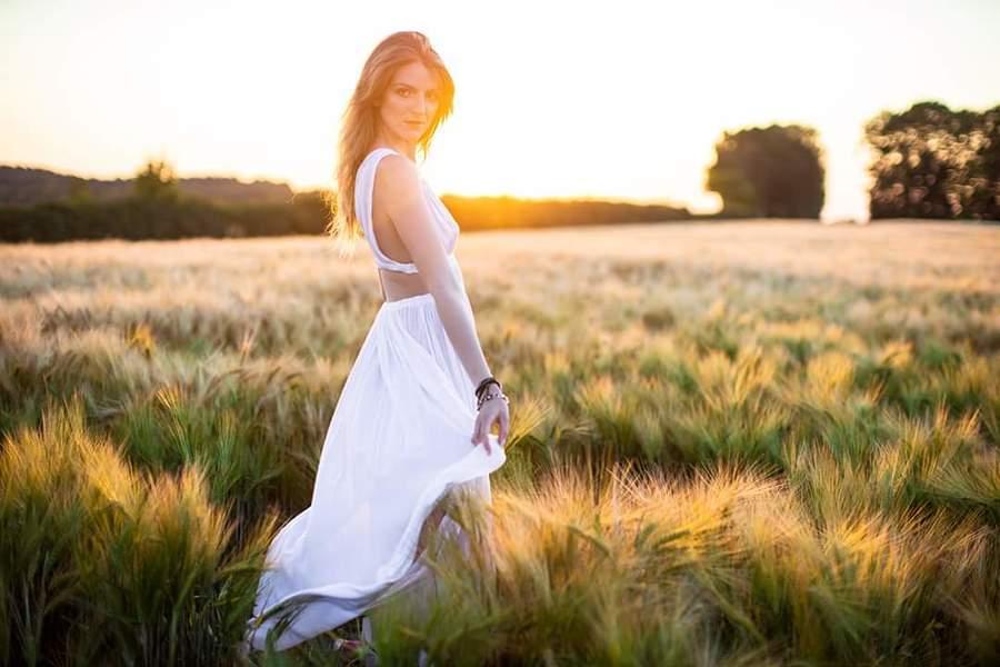 Sunset / Model Becky Golder / Uploaded 3rd July 2020 @ 08:47 PM