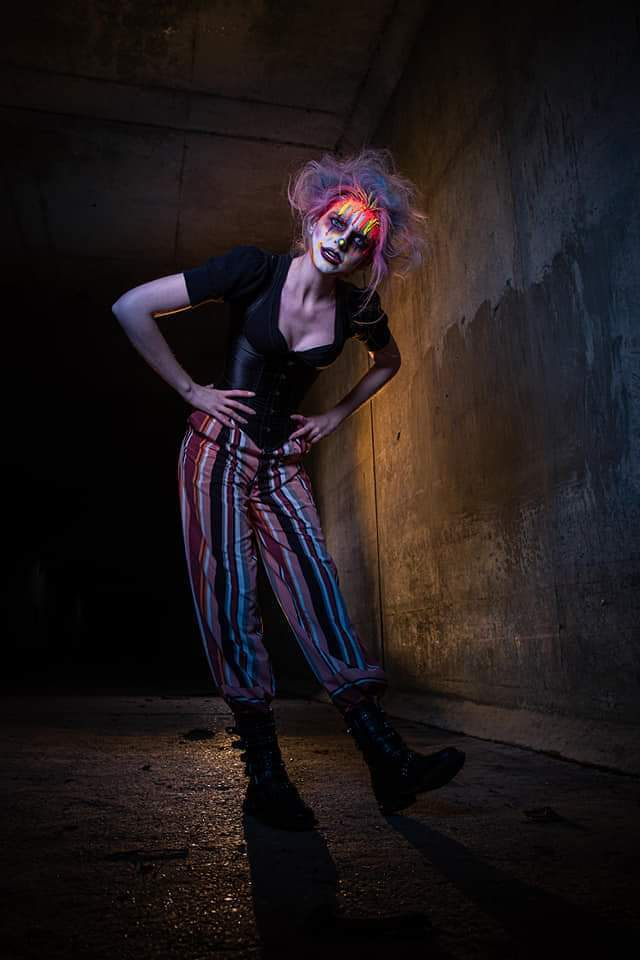 Photography by Brian - p4pictures, Model Becky Golder / Uploaded 7th May 2021 @ 04:53 PM