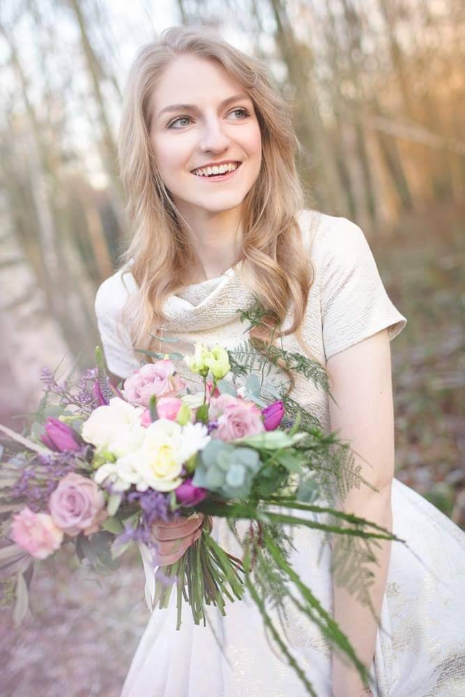 Bridal  / Model Becky Golder / Uploaded 3rd June 2021 @ 06:15 PM