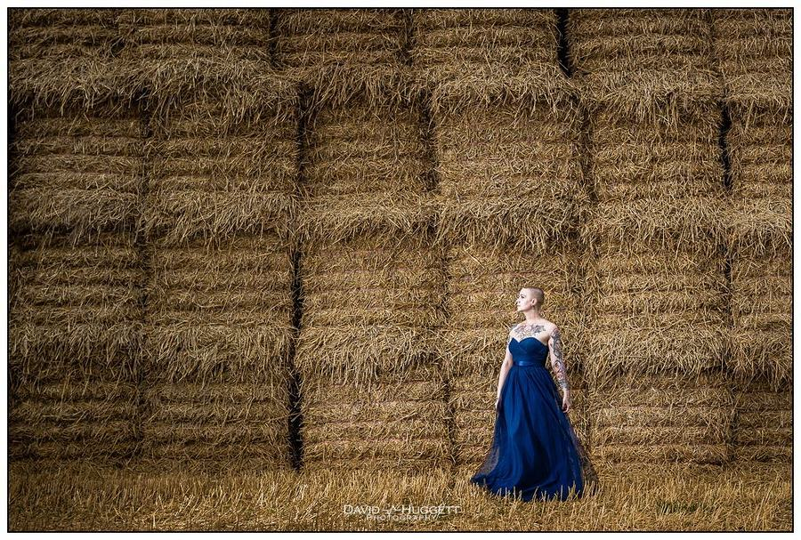The Last Straw / Photography by David Huggett, Model Amy Cook-Nykyforczuk, Post processing by David Huggett / Uploaded 5th September 2018 @ 01:19 PM