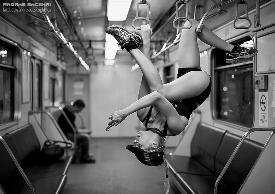 Urban_gym_C / Model Fanny / Uploaded 18th November 2016 @ 11:13 AM