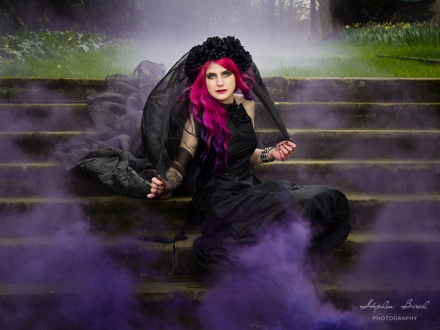 Deep Purple / Photography by Steve B Photography / Uploaded 4th May 2016 @ 01:16 PM