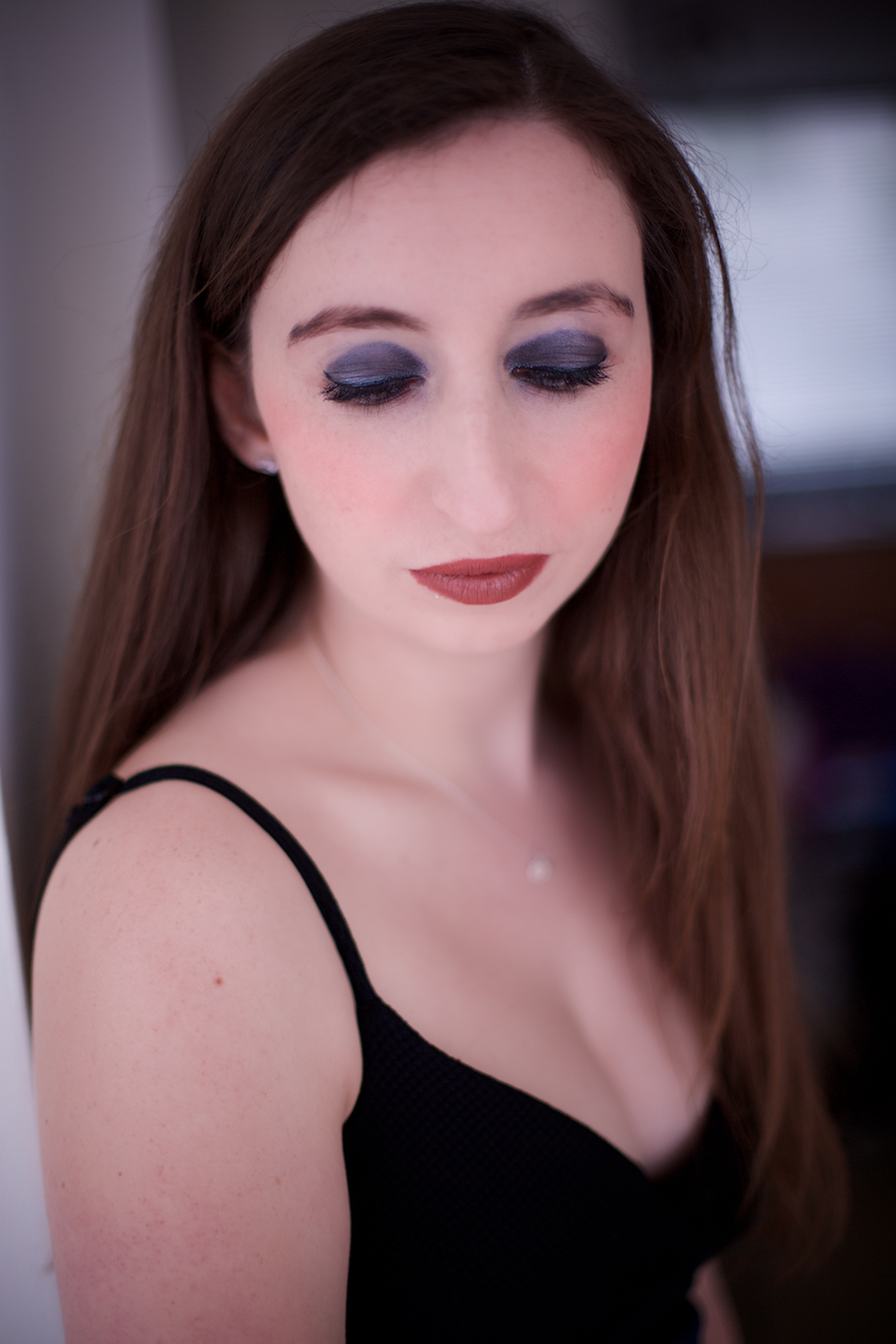 Photography by Straker, Model Emma Jayne, Makeup by Emma Jayne / Uploaded 14th April 2019 @ 03:58 PM