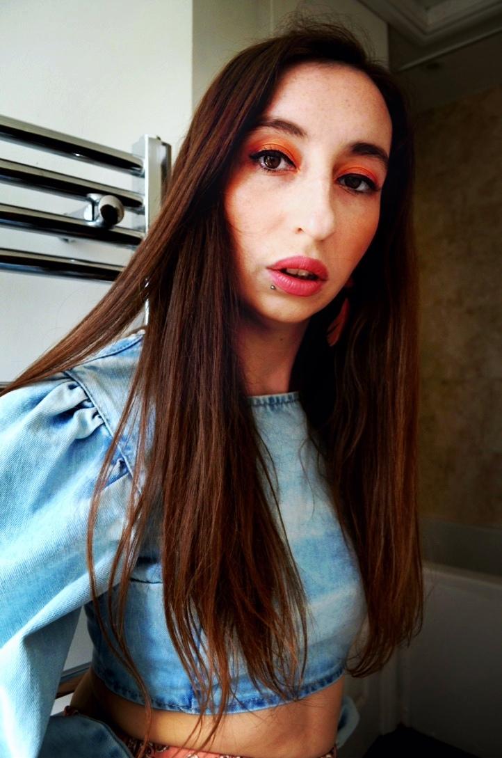 Photography by Emma Jayne, Model Emma Jayne, Makeup by Emma Jayne, Stylist Emma Jayne / Uploaded 2nd April 2021 @ 08:52 PM