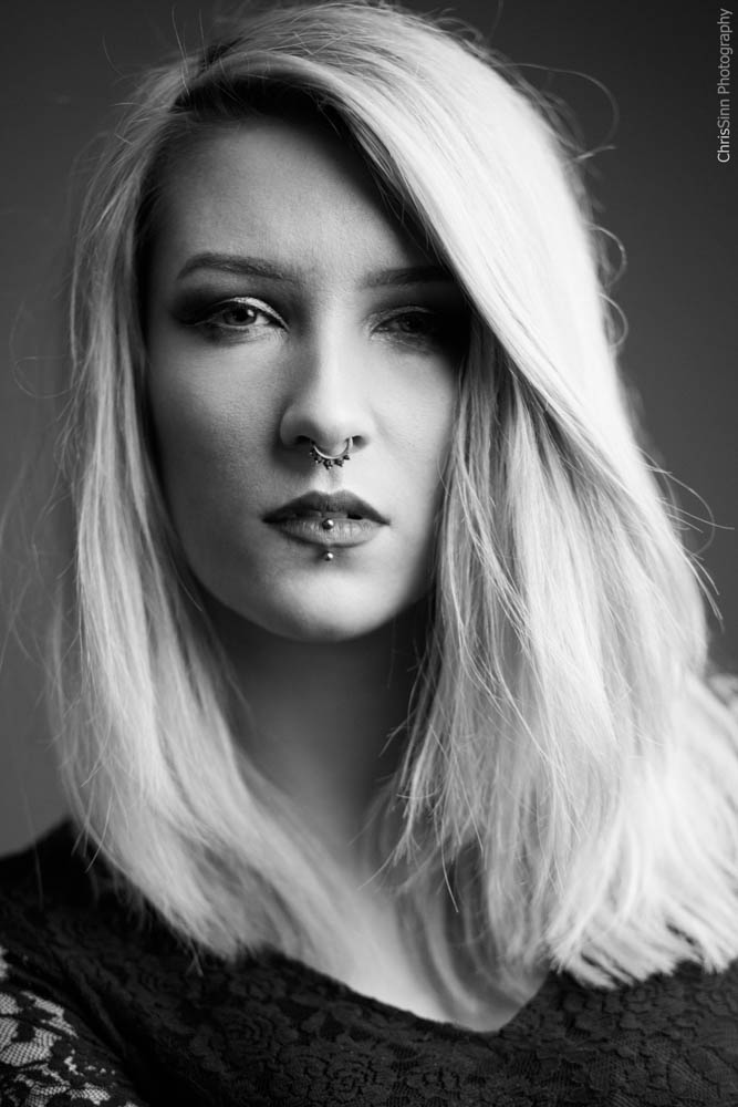 Photography by ChrisSinn, Model Chloe Kinsella / Uploaded 5th March 2016 @ 04:31 PM