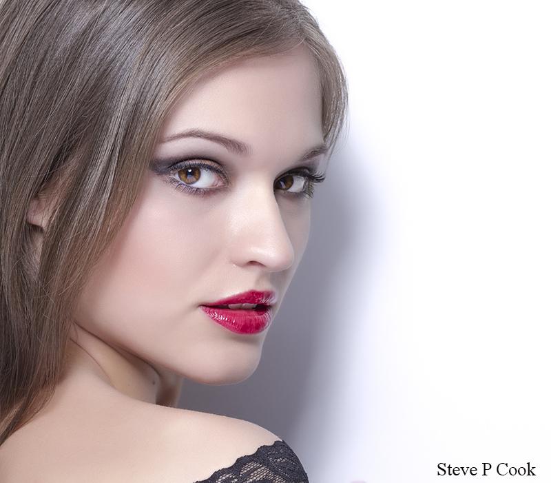 GemmaLouise / Photography by Steve P Cook, Model MissGemmaLouise, Post processing by Steve P Cook / Uploaded 21st April 2014 @ 03:34 PM
