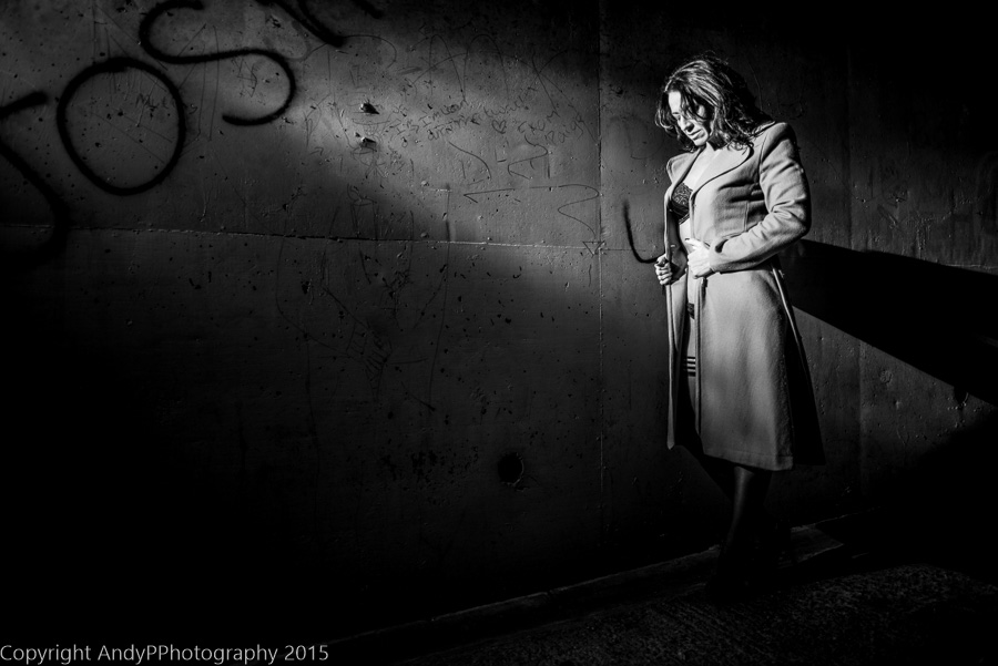 Shaft of light / Photography by AndyPPhotography / Uploaded 2nd November 2015 @ 05:46 AM