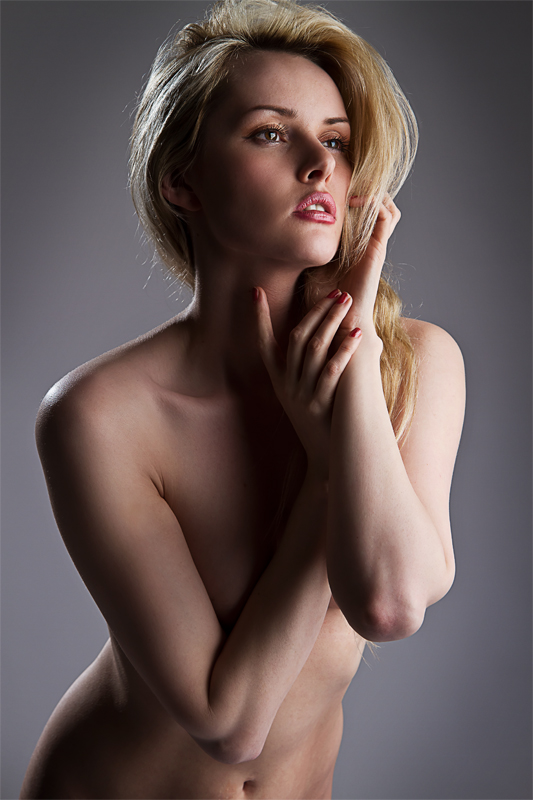 Carla Monaco / Photography by photophysician, Taken at Ian's Studio / Uploaded 9th September 2012 @ 05:58 PM