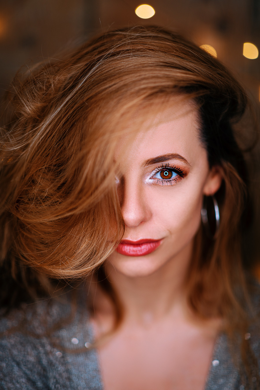 Portrait / Photography by Stuart P, Model Ayla, Taken at Athena Studio / Uploaded 2nd January 2020 @ 08:16 PM