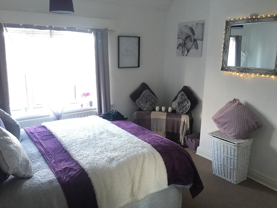 Bedroom 1 / Photography by Arabella, Model Arabella, Taken at Arabella / Uploaded 9th May 2018 @ 02:39 PM
