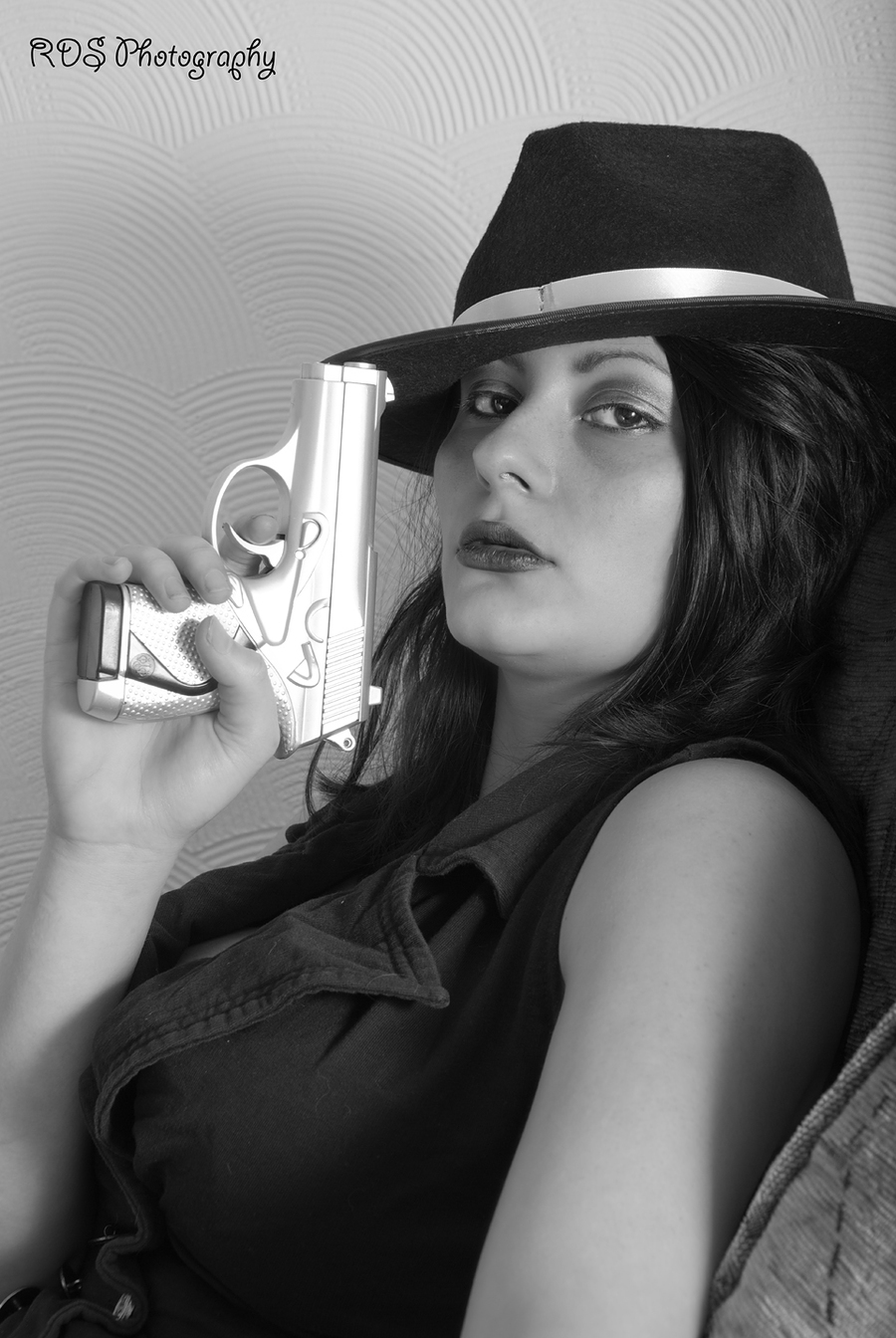 Gangster chic / Photography by RDS Photography / Uploaded 22nd January 2013 @ 11:35 PM