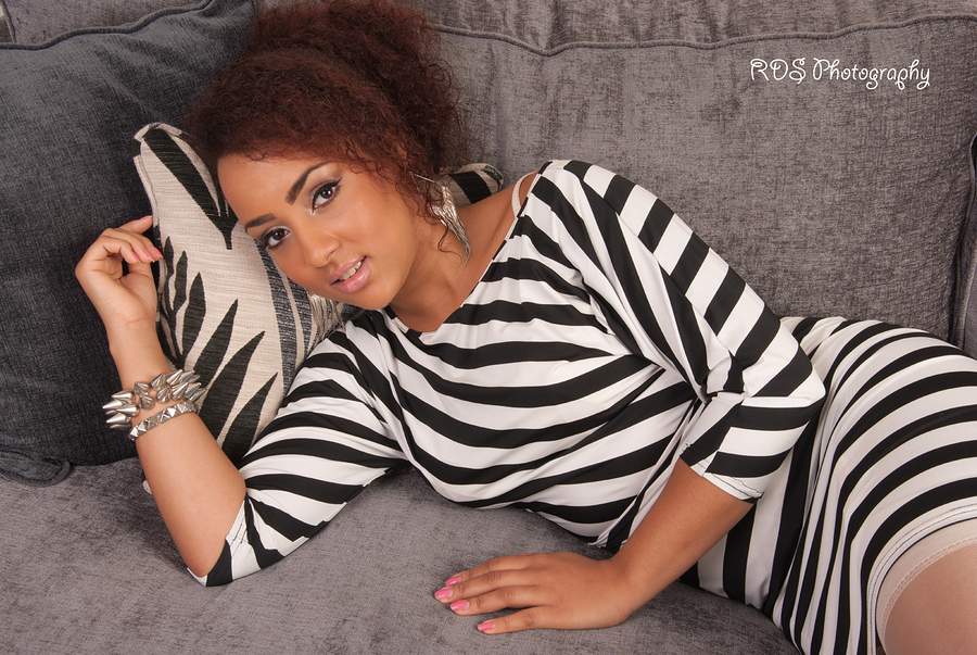 Relaxing / Photography by RDS Photography, Model Kayla, Makeup by Kayla / Uploaded 16th October 2014 @ 08:58 AM
