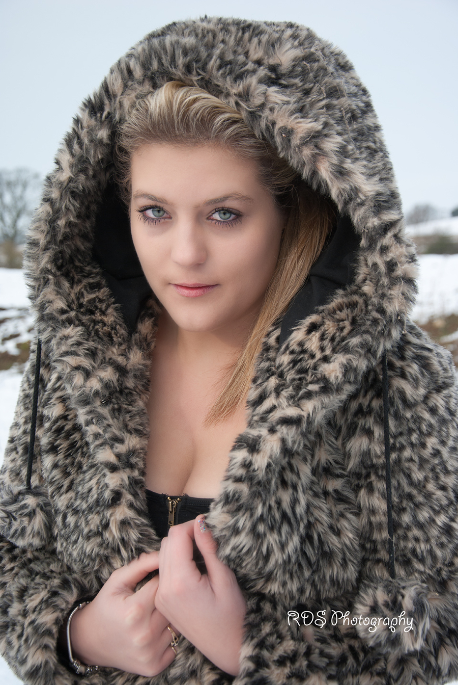 snow queen / Photography by RDS Photography / Uploaded 18th January 2013 @ 07:07 PM