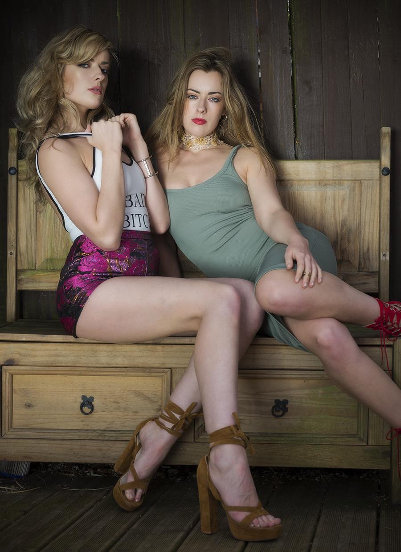 Feet Rosa Brighid nude photos 2019