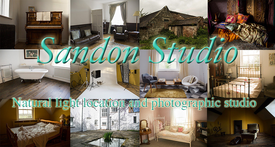 Sandon Studio / Taken at Sandon Studio / Uploaded 5th January 2017 @ 02:07 PM