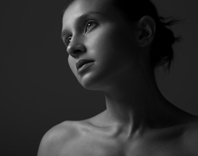 Photography by Andy Park, Model Anna Faye / Uploaded 21st November 2016 @ 04:51 PM