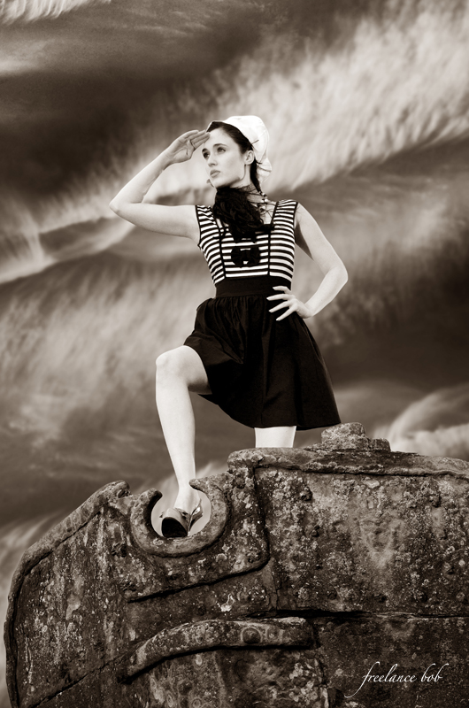 Photography by Freelance Bob, Model Leah_Axl / Uploaded 6th August 2012 @ 12:21 PM
