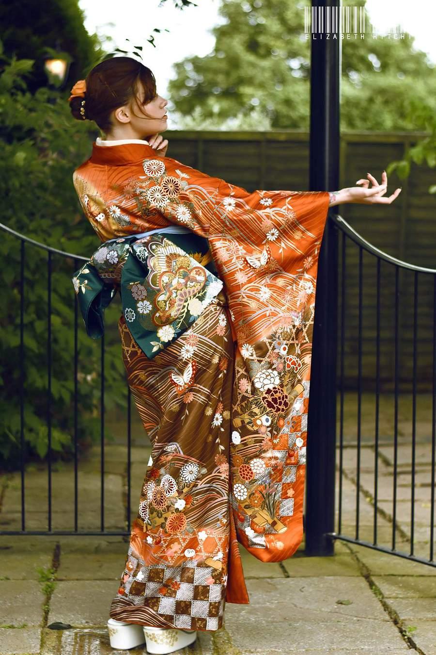 Follow me down the rabbit hole... / Photography by Kimono Stylist, Model Lolita_Ward, Makeup by Kimono Stylist, Stylist Kimono Stylist, Hair styling by Kimono Stylist / Uploaded 8th June 2017 @ 04:15 PM
