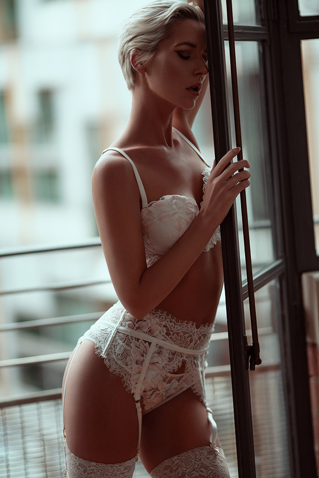 Photography by Chris Conway, Model Amie Boulton / Uploaded 2nd August 2019 @ 05:10 PM