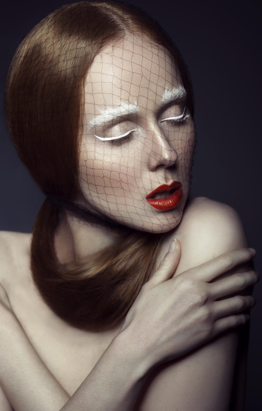 Photography by Iulia David, Model Gem, Makeup by Natalie Wood / Uploaded 17th March 2016 @ 01:25 PM
