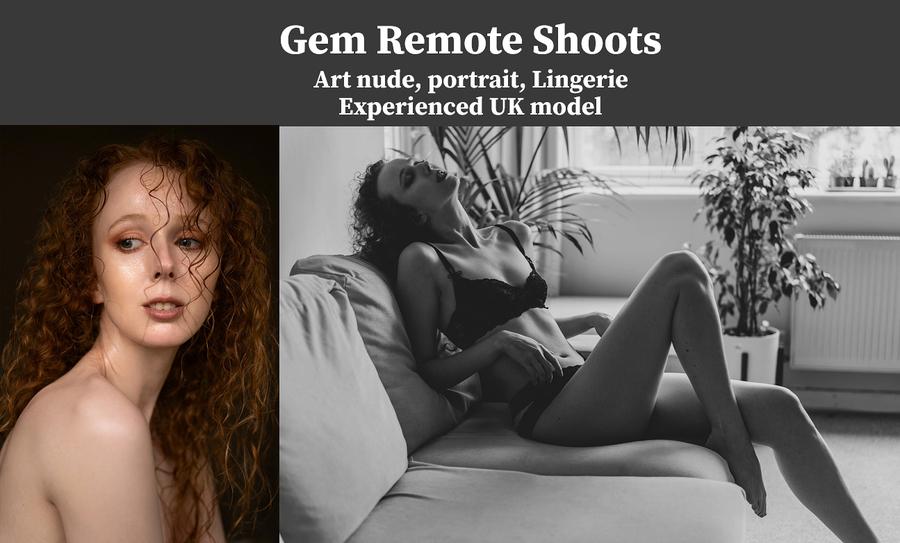 Model Gem / Uploaded 14th June 2021 @ 03:20 PM