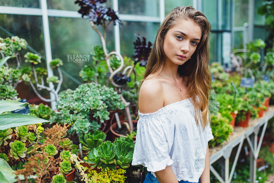 Botanics / Photography by Eleanor Stobbart / Uploaded 15th October 2018 @ 06:53 PM