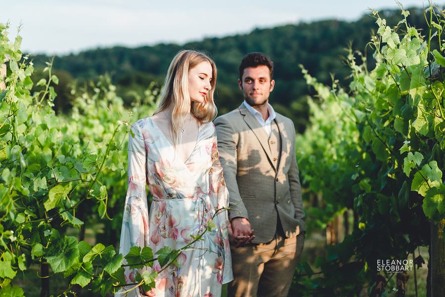 The Vineyard / Photography by Eleanor Stobbart / Uploaded 15th October 2018 @ 08:12 PM