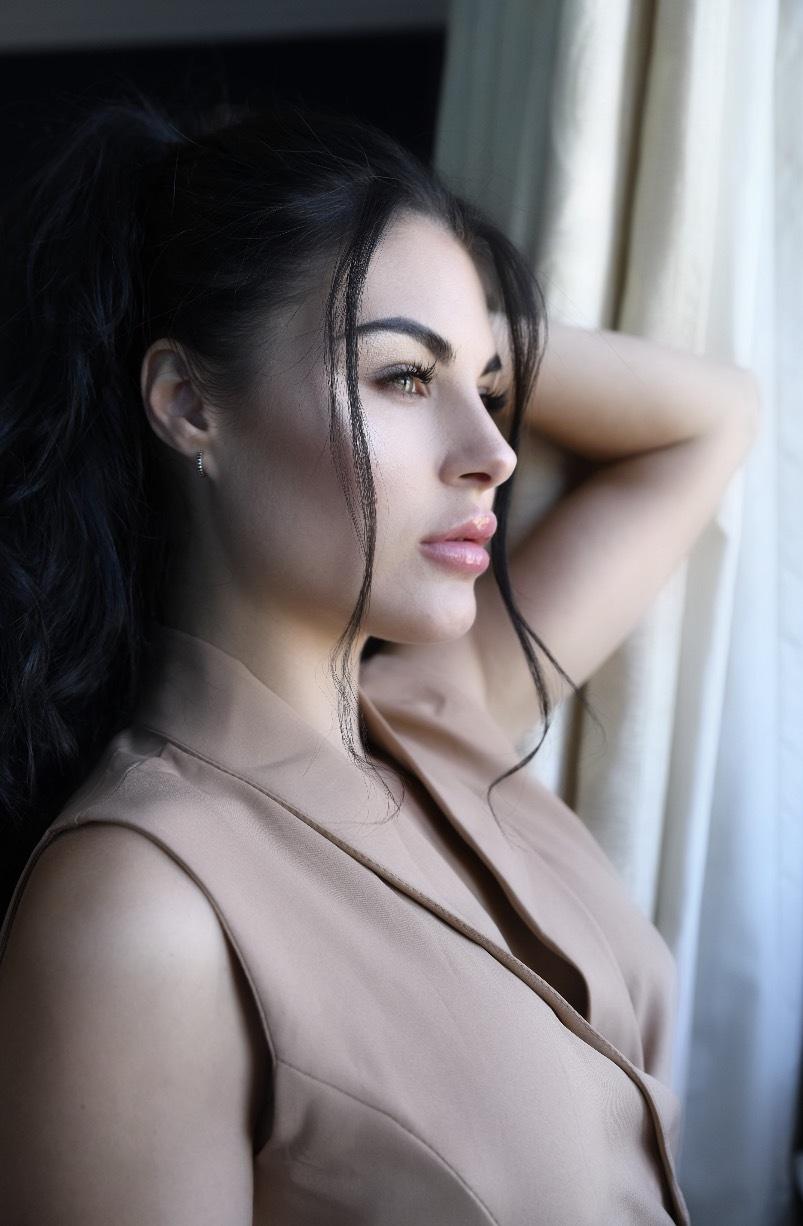 Model Izunia Mot / Uploaded 21st June 2020 @ 06:20 PM
