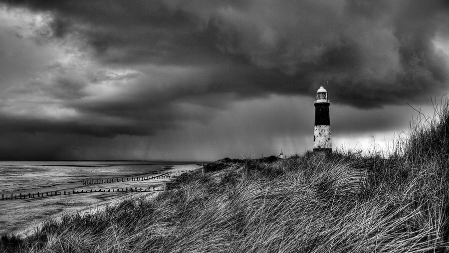 Spurn Thunder / Photography by EastRidingPhoto / Uploaded 7th July 2012 @ 07:57 AM