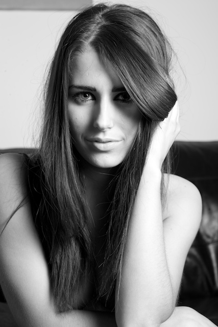 Lora Jay / Photography by Alastair / Uploaded 1st July 2012 @ 03:41 PM