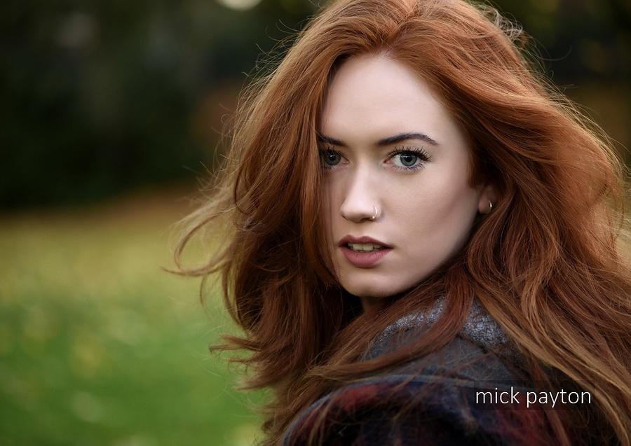 Bewitching / Photography by Mick Payton Studios, Model jennyosullivan, Taken at Mick Payton Studios / Uploaded 9th November 2015 @ 11:35 AM