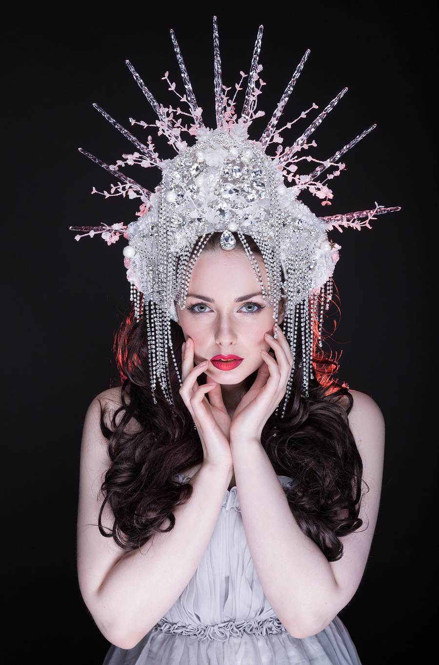 Ice Queen / Photography by Brian Brogan, Taken at Brian Brogan / Uploaded 20th November 2017 @ 02:23 PM