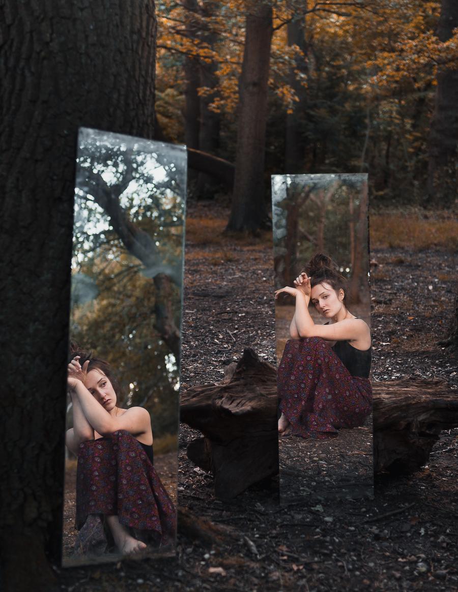 Slice / Photography by Balazs Toro, Model Stephanie Pearl Model / Uploaded 21st September 2019 @ 08:20 PM